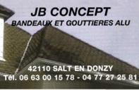 jb concept